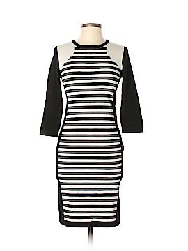 Karen Millen Casual Dress Size Lg (4)