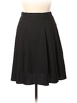 Piazza Sempione Wool Skirt Size 46 (IT)