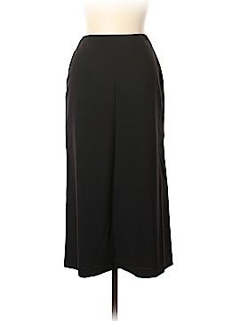 Calvin Klein Collection Wool Skirt Size 10