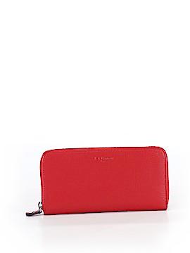 L.K. Bennett Leather Wallet One Size