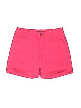 Lee Khaki Shorts Size 4