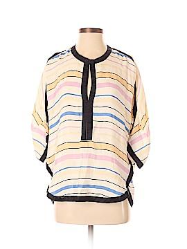 Étoile Isabel Marant Short Sleeve Blouse One Size