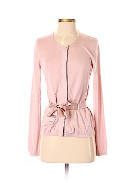 BOSS by HUGO BOSS Silk Cardigan Size S
