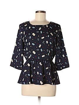 Yumi 3/4 Sleeve Blouse Size 6 - 8