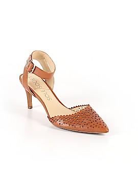 Sole Society Heels Size 9 1/2