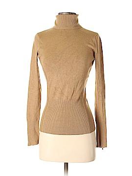 Cache Turtleneck Sweater Size XS