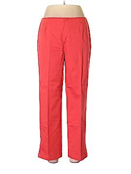 Studio by Liz Claiborne Casual Pants Size 14