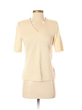 St. John Sport Short Sleeve Top Size P