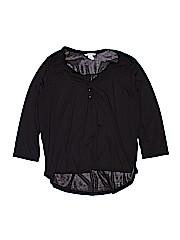 H&M Women Long Sleeve Top Size XL