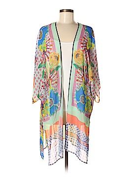 Clover Canyon Kimono Size M
