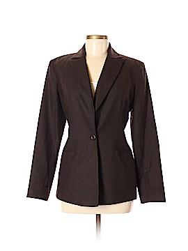 Neiman Marcus Wool Blazer Size 8