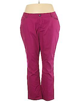 Avenue Jeans 24 Waist (Plus)