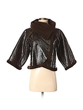 Charles Chang-Lima Jacket Size 4