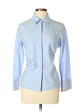 Next Long Sleeve Button-Down Shirt Size 44 (EU)