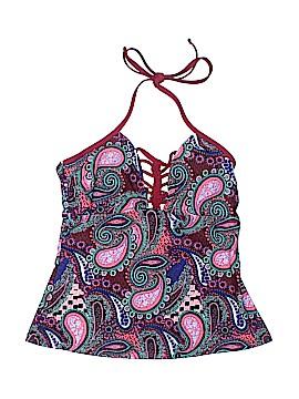 Ambrielle Swimsuit Top Size L