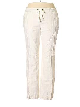 Cato Linen Pants Size 18 - 20 (Plus)