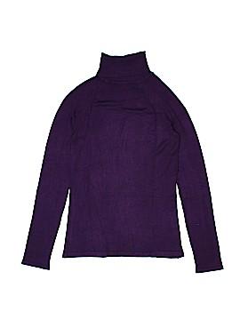 Olivia Sky Turtleneck Sweater Size S