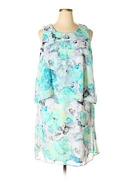 Roaman's Casual Dress Size 14