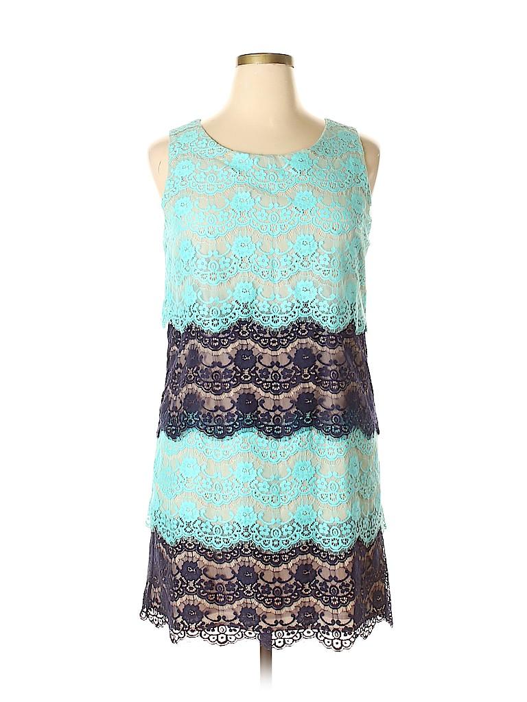 Jessica Simpson Women Casual Dress Size 14