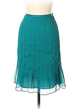 Catherine Malandrino Silk Skirt Size 10