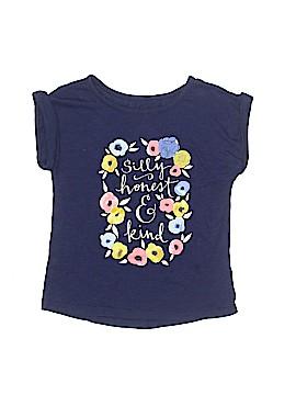Cherokee Short Sleeve T-Shirt Size 4T