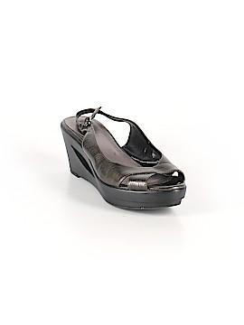 Calvin Klein Wedges Size 8