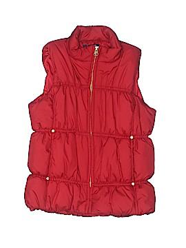 Chaps Vest Size 6