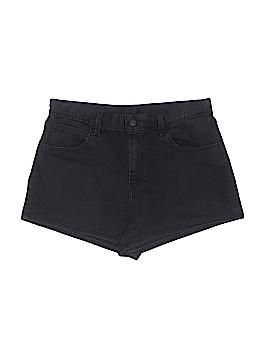 Levi's Denim Shorts 32 Waist