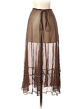 MARNI Silk Skirt Size 40 (IT)