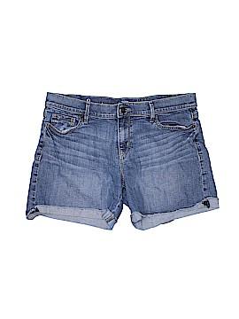 Ann Taylor LOFT Outlet Denim Shorts Size 8
