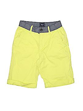 Gap Kids Outlet Khaki Shorts Size 8
