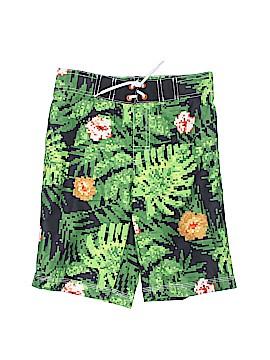 Gymboree Board Shorts Size 7 - 8