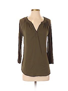 NY&Co Long Sleeve Blouse Size S