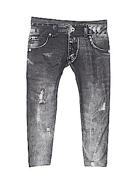 Crush Leggings Size 4/6X