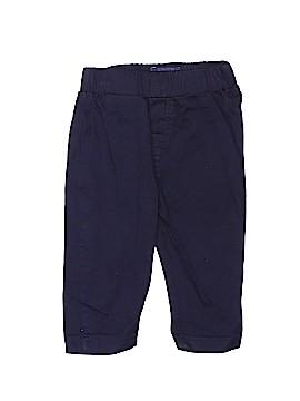 Andy & Evan Khakis Size 6-9 mo