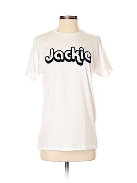 Gerard Darel Short Sleeve T-Shirt Size XS (1)