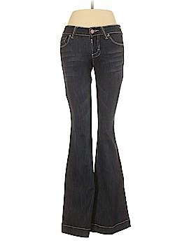 See Thru Soul Jeans 24 Waist