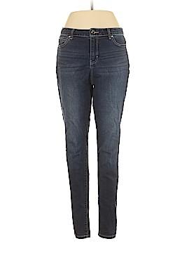 Jennifer Lopez Jeans Size 10
