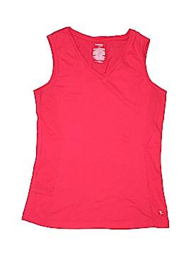 Danskin Now Sleeveless T-Shirt Size S
