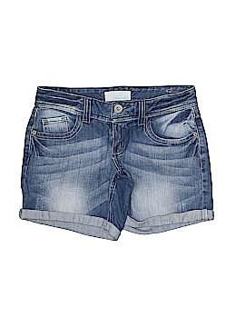 Maurices Denim Shorts Size 1 - 2