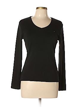 Tommy Hilfiger Long Sleeve T-Shirt Size L