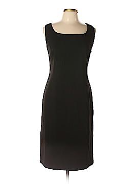 Armani Collezioni Casual Dress Size 48 (IT)