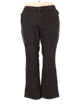Denim 24/7 Jeans Size 26 (Plus)