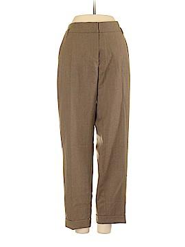 Weekend Max Mara Wool Pants Size 4