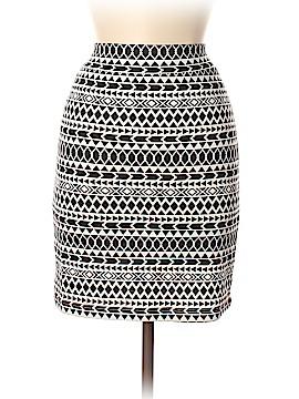 Renee C. Casual Skirt Size M (Petite)