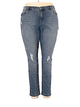 Ruff Hewn Jeans Size 20 (Plus)