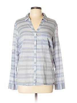 Columbia Long Sleeve Button-Down Shirt Size XL