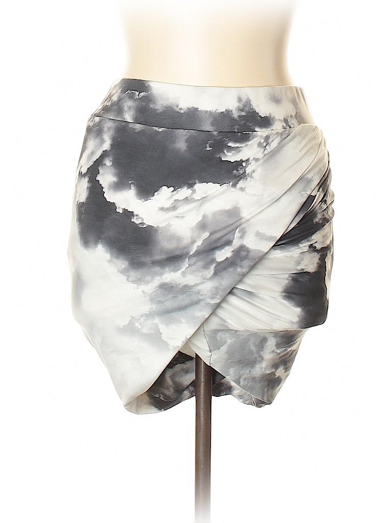 Ichi Women Casual Skirt Size XL