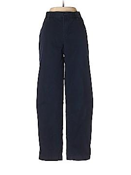 Lands' End Khakis Size 18 (Slim)