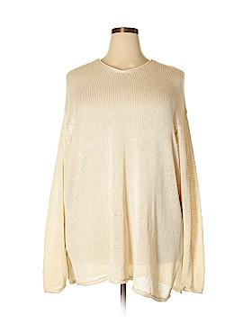 J.jill Pullover Sweater Size 4X (Plus)